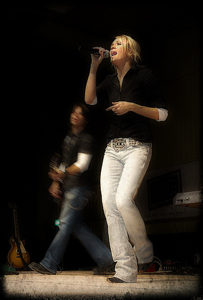 Carrie Underwood Pixlr