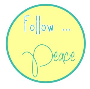 Follow Peace