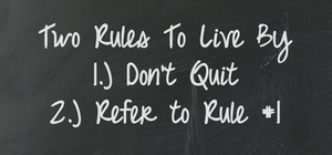 two rules
